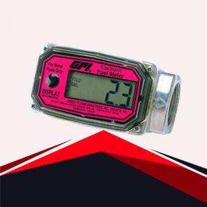 Flujómetro